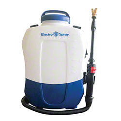Electrostatic Sprayer - 2.1 Gal.