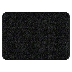 "WizKid Antimicrobial Multi-Purpose Mat - 24 1/8"" x 16 1/4"", Black"
