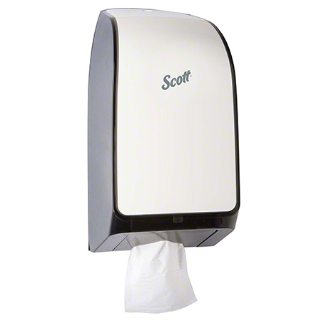 Kimberly-Clark® MOD Hygienic Bathroom Tissue Dispenser