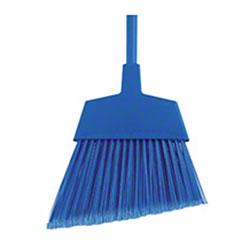 O Cedar® MaxiClean Large Angle Broom - Flagged, Blue