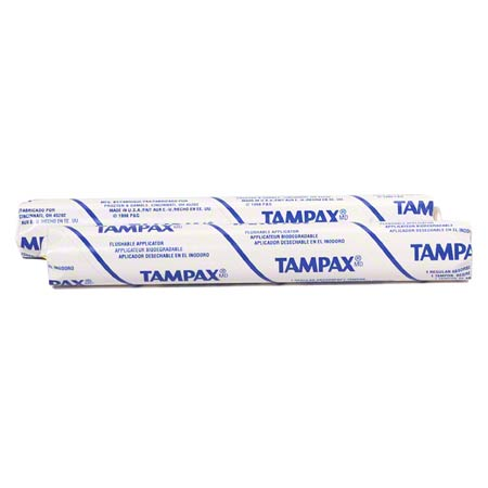 P&G Tampax® for Vending - 500/1