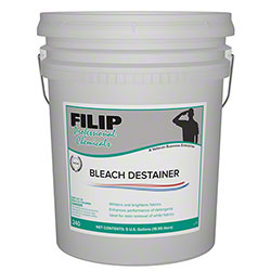 Filip Bleach Destainer - 5 Gal.