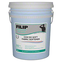 Filip OOH So Soft Fabric Softener - 5 Gal.