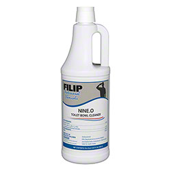 Filip Nine O Toilet Bowl Cleaner - Qt.