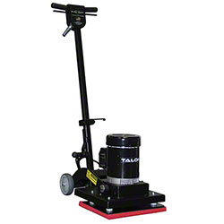 "Black Widow™ Talon 1410 Orbital Floor Machine - 14"" x 10"""