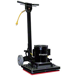 Black Widow™ Stingray 2014 SC DX Orbital Floor Machine