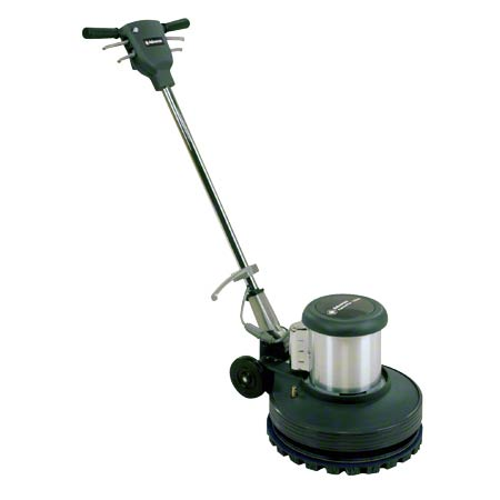 "Advance Pacesetter™ 170HD Floor Machine - 17"", 1.75 hp"