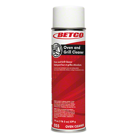 Betco® Oven & Grill Cleaner - 19 oz.