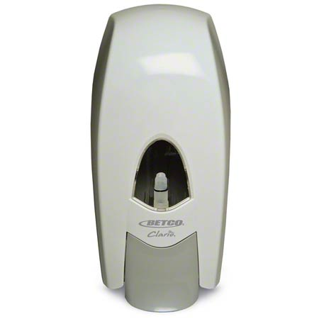 Betco® Clario® Lotion Dispenser - White