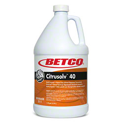 Betco® Citrusolv™ 40 Degreaser - Gal.