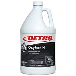 Betco® OxyFect™ H Peroxide Disinfectant Cleaner - Gal.