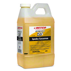 Betco® Speedex Concentrate Degreaser - 2 L, Fastdraw®