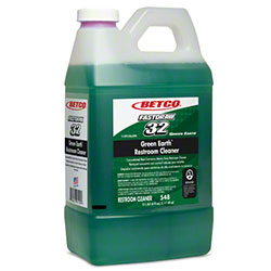 Betco® Green Earth® Restroom Cleaner - 2 L FastDraw®