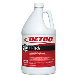Betco® Hi-Tech® Floor Finish - Gal.