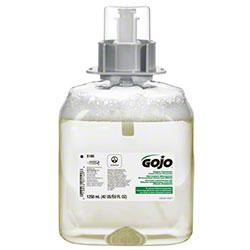 GOJO® Green Certified Foam Hand Cleaner-1250mL FMX-12™