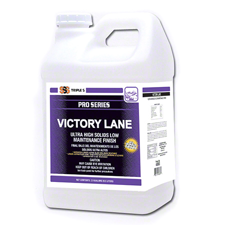SSS® Victory Lane Ultra High Solids Finish - 2.5 Gal.