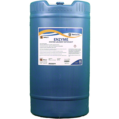 SSS® UNX Enzyme Laundry Detergent - 15 Gal.