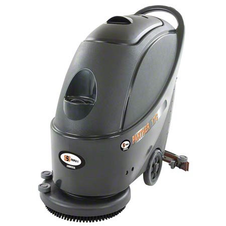 SSS® Panther 17C Auto Scrubber - 17""