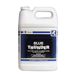 SSS® Blue Thunder Floor & General Purpose Cleaner - Gal.