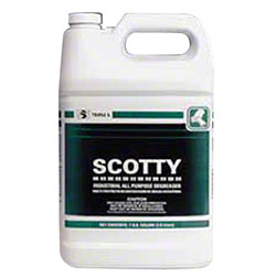 SSS® Scotty Industrial All-Purpose Degreaser - Gal.