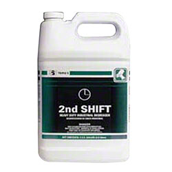 SSS® 2nd Shift Heavy Duty Industrial Degreaser - Gal.