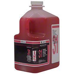 SSS® Navigator 31 Foaming Restroom/Shower Cleaner - 2 L