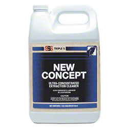 SSS® New Concept Ultra-Concentrated Extraction Cleaner-Gal