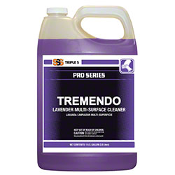 SSS® Pro Series Tremendo Lavender Multi-Surface Cleaner