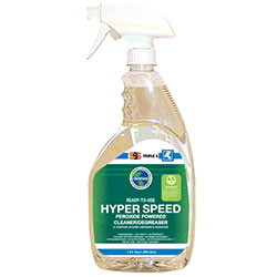 SSS® HyperSpeed RTU Peroxide Cleaner - 32 oz.
