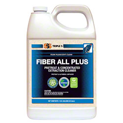 SSS® Fiber-All Plus Concentrated Extraction Cleaner - Gal.