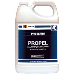 SSS® Propel Film Free All Purpose Cleaner - Gal.