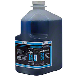 SSS® Navigator 64 Fast Break Disinfectant Bathroom Cleaner
