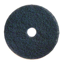 SSS® Blue Cleaning Floor Pad - 17""