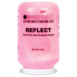Sunburst™ Reflect Tub & Tile Cleaner - 5 lbs.