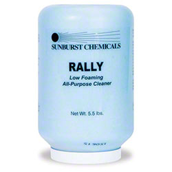 Sunburst™ Rally All-Purpose Cleaner - 5.5 lbs.
