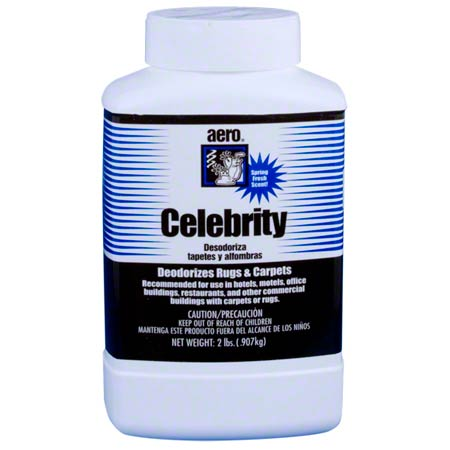 CELEBRITY POWDER CARPET DEOD 32OZ