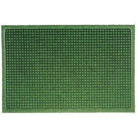 MAT 18IN X 27IN WATERHOG FASHION LIGHT GREEN