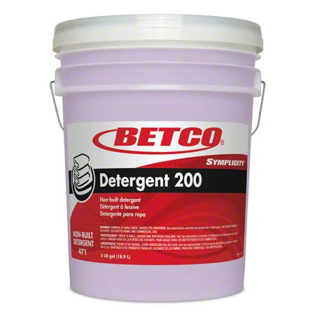 SOAP BETCO LIQUID LAUNDRY 5GAL PAIL
