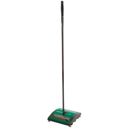 SWEEPER BIS 52321 COMMERCIAL WET/DRY PICKUP W/DUAL RUBBER
