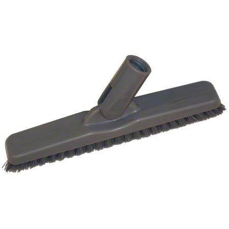 BRUSH 9IN GROUT ANGLED BRISTLE W/THREADED SWIVEL