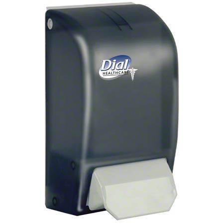 DISP DIAL FOAMING SOAP MANUAL 1000ML HEALTHCARE SMOKE
