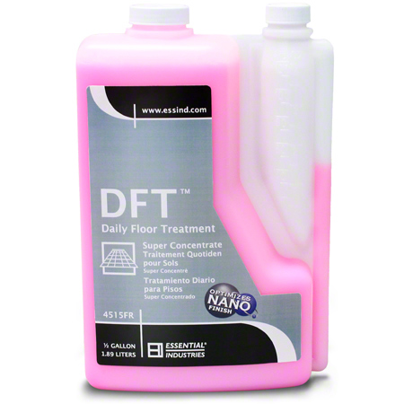 DFT DAILY FLOOR TREATMENT NEUTRAL CLNR/RESTORER 64 OZ