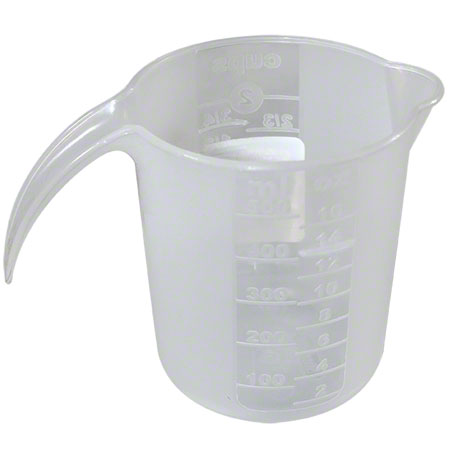 MEASURING CUP 16 OZ(SEE ALT #)