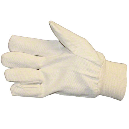 GLOVES COTTON CANVASS FITALL PR