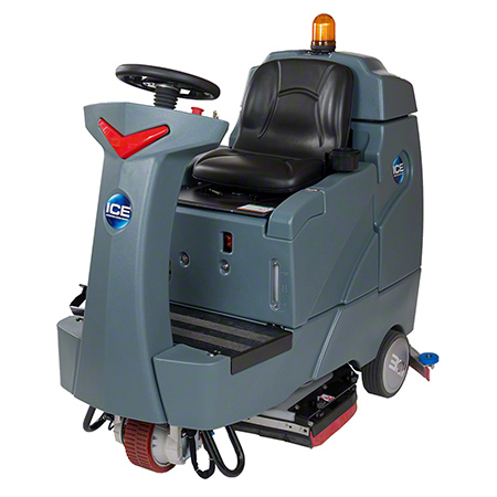 AUTOSCRUBBER ICE RS32 RIDER 32IN