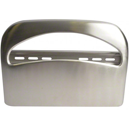 DISP TOILET SEAT COVER STAINLESS STEEL