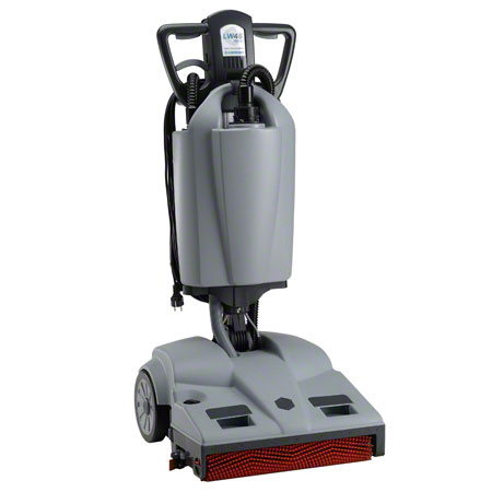 AUTOSCRUBBER LIND LW46 18IN HYBRID BATTERY/ELECTRIC