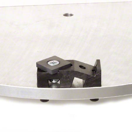 BRACKET SCRAPE AWAY FOR BLADE SOLD AS EACH