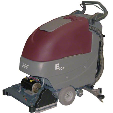 AUTOSCRUBBER MIN 20IN CYLINDRICAL WHEEL DRIVE