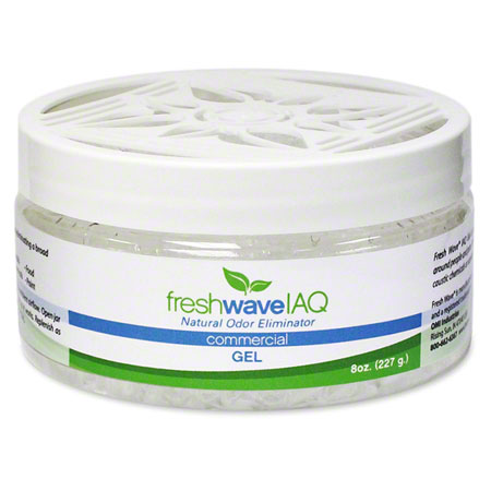 FRESH WAVE 8 OZ NATURAL ODOR ELIMINATOR GEL